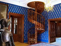 Schloss Sychrov (Foto: Archiv der staatlichen Denkmalschutzbehörde)