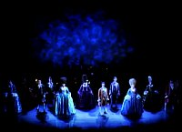 "Musical ""Mozart"" (Foto: YouTube)"