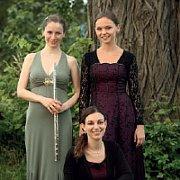 Bellatrix Trio (Foto: Archiv des Stiftes Klosterneuburg)