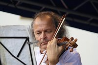 Václav Hudeček (Foto: Jiří Sedláček - Frettie, Wikimedia CC BY-SA 3.0)