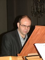 Robert Hugo (Foto: www.capellaregia.com)