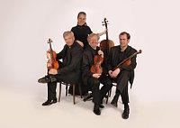 Martinů Quartett (Foto: Archiv der Wurzer Sommerkonzerte)