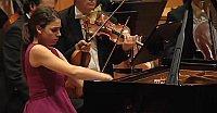 Olga Scheps (Foto: YouTube)