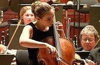 Lia Vielhaber (Foto: Archiv des Tschechischen Rundfunks)