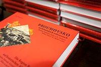 """""""Die Region Braunau auf historischen Abbildungen"""" (Foto: Jan Hrdý, Archiv von Petr Bergmann)"""