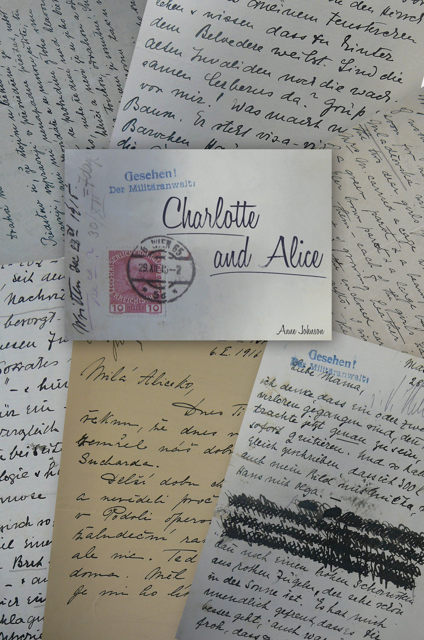 Letters Bring To Life Prison Experience Of Alice Masaryk