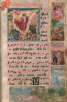 Žlutický kancionál, foto: oficiální stránky Žlutický kancionál - Muzejní spolek Žluticka