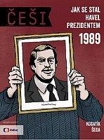 'Comment Václav Havel est devenu président', photo: Mladá fronta