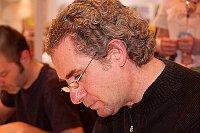 Pierre Makyo, photo: Georges Seguin, CC BY-SA 3.0 Unported