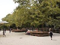 Le projet du lycée de Bègles, photo: Pierre Auriac / Le lycée de Bègles