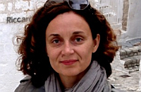 Daniela Agostini, photo: archive of Agostinifilm
