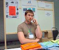 Peter Baláž (Foto: Ziko van Dijk, Wikimedia Creative Commons 3.0)