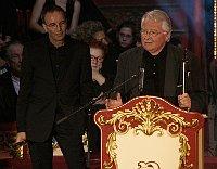 Frank Baumbauer (rechts). Foto: Manfred Werner, CC BY-SA 3.0