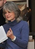Lenka Bydžovská (Foto: Archiv der Akademie der Wissenschaften)