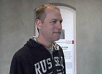 Pavel Coufal, foto: YouTube (kanál GENUSPLUS)
