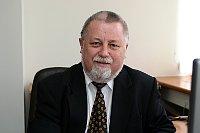 Zdeněk Juračka, foto: Helicid, Wikimedia Commons CC 3.0