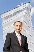 Rainer Schwarz (Foto: Marion Schmieding, www.berlin-airport.de)