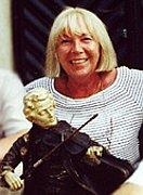 Rita Kielhorn (Foto: Archiv der Wurzer Sommerkonzerte)