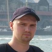 Patrik Kutaj, photo: archive of Kapka života