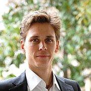 Damien Linhart, photo: LinkedIn de Damien Linhart