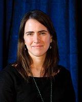 Alice Lovejoy, photo: Society for Cinema & Media Studies