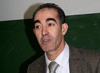 Rachid Makhloufi, photo : Site officiel de la faculté économique de l'Université technique de Košice