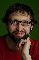 Petr Mareš, photo: Site officiel de Svět v nákupním košíku