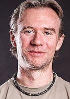 Petr Novák, photo: archive of Petr Novák
