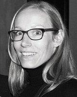 Sarah Polewsky (Foto: Archiv des Instituts des Dokumentarfilms)