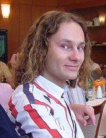 Pavel Pražák (Foto: Archiv von Pavel Pražák)