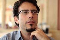 Mauro Ruggiero (Foto: Café Boheme Online-Magazin)
