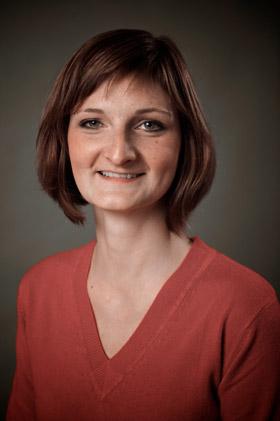 Tereza Schreiberová, foto: archiv politického hnutí Změna