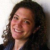 Ilana Seelinger, photo: archive of Ilana Seelinger