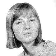 Eugenie Trützschler (Foto: Archiv von Eugenie Trützschler)
