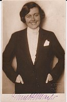 Henriette Violon-Mayer, photo: Archives de Hélène Laborde