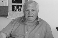 Stanislav Volný (Foto: Archiv Post Bellum)