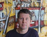 Евгений Иванов (Фото: архив Е.И.)