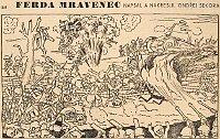 Foto: Lidové Noviny (1933), Verzone