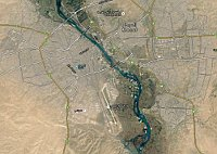 Mossul (Foto: Google Maps)