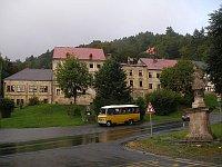 Jáchymov (Foto: Miloš Hlávka, CC BY-SA 2.0)
