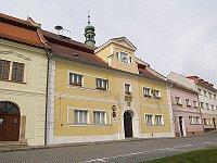 Radnice, foto: Mejdlowiki, CC BY-SA 3.0 Unported