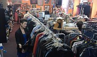 Photo: archive of Prague Thrift Store