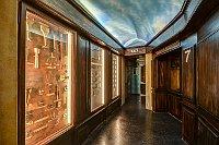 Expozice, foto: archiv Diamond Museum