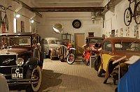 Porsche-Museum (Foto: Archiv des Museums)