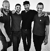 Coldplay, photo: official website of the band