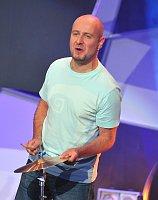 Marcel Marek (Foto: Luboš Lang, www.dedamladek.jpg)