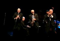 Traditional Jazz Studio (Foto: YouTube)
