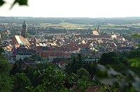 Amberg (Foto: Harald909, CC BY-SA 3.0)