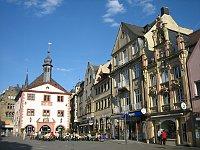 Bad Kissingen (Foto: Magnus Manske, Wikimedia Commons Free Domain)