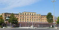 Gefängnis Alt-Moabit (Foto: Peter Kuley, CC BY-SA 3.0)